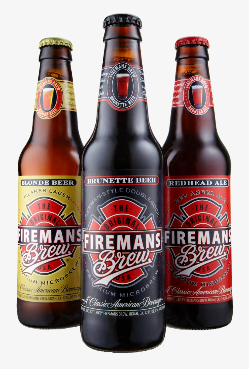 Home Wpadmin 2016 11 10t15 - Firemans Brew, Variety Pack - 12 Pack, 12 Fl Oz Bottles, transparent png #1630766