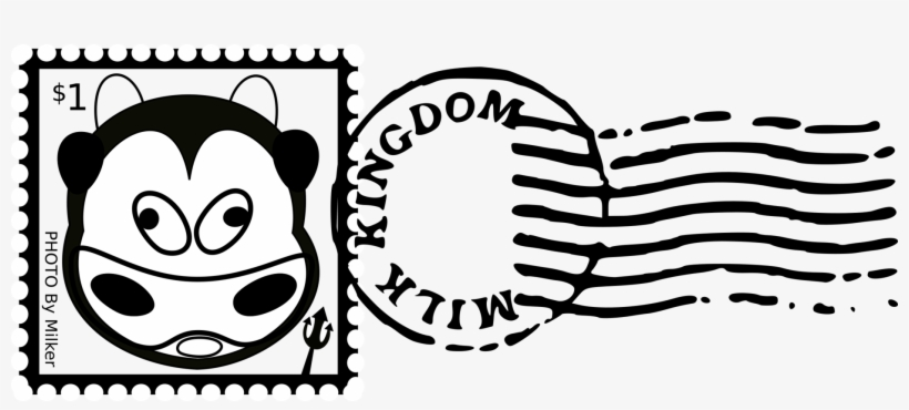 Postage Stamps Mail Computer Icons Rubber Stamp Download - Thank You To My Mail Carrier Card, transparent png #1631792
