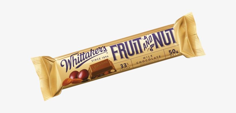 Toffee Milk Dark Ghana Dark Creamy Milk Fruit & Nut - Whittakers Dark Chocolate Bar, transparent png #1632745