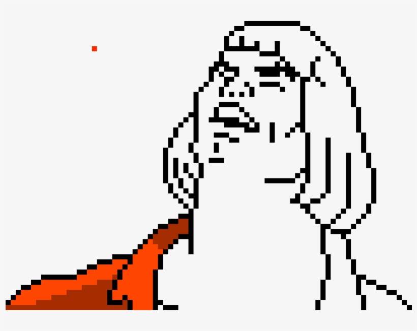 He - Man - He Man Pixel Art, transparent png #1634709