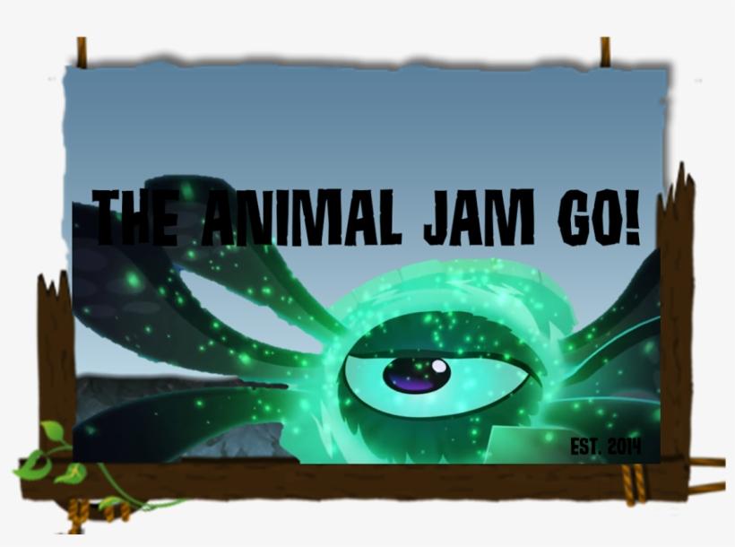 Animal Jam Go - Shutter Shades, transparent png #1634890