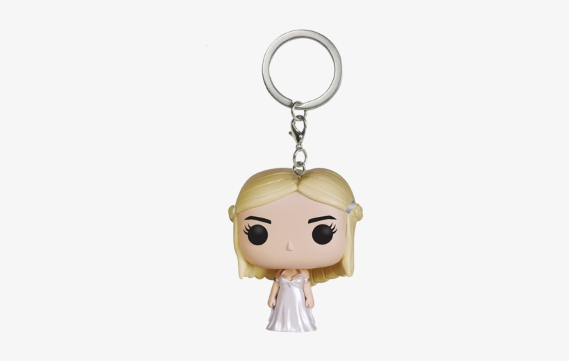 Game Of Thrones - Funko Keychain Game Of Throne, transparent png #1635067
