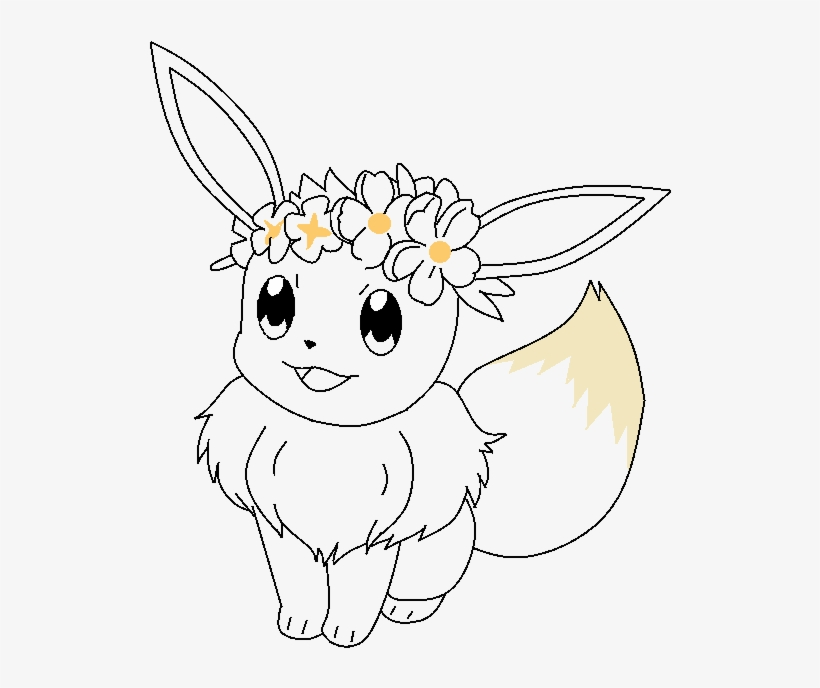 Transparent Flower Crown Cartoon : Download this premium vector about cute unicorn cartoon with flower crown, and discover more than 10 million professional graphic resources on freepik.