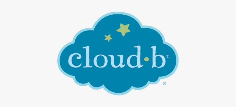 Cloud B Twinkles To Go Octo Night Light - Pink, transparent png #1643186