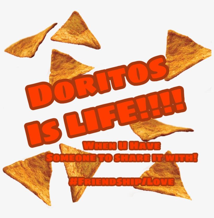 Doritos Love Friendship Sticker Sixella Png Doritos Sticker Free