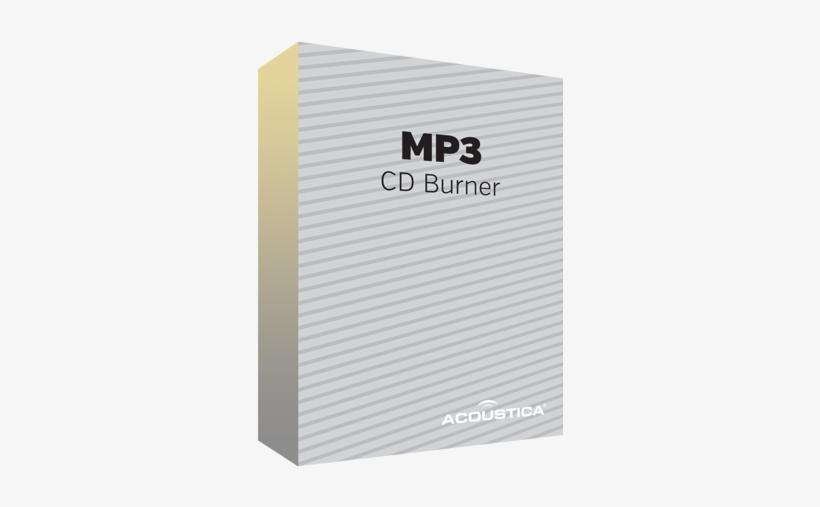 Mp3 Cd Burner - Converter Mp3 To Wave, transparent png #1647676