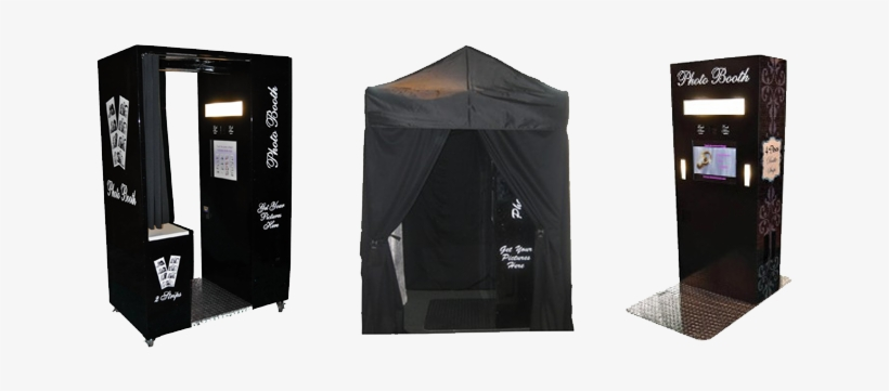 Our Photo Booth Service Is Unique In Which The Booth - Booth Service, transparent png #1649271