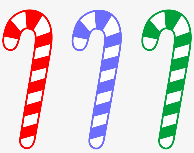 Candy cane green. Free border clipart transparent