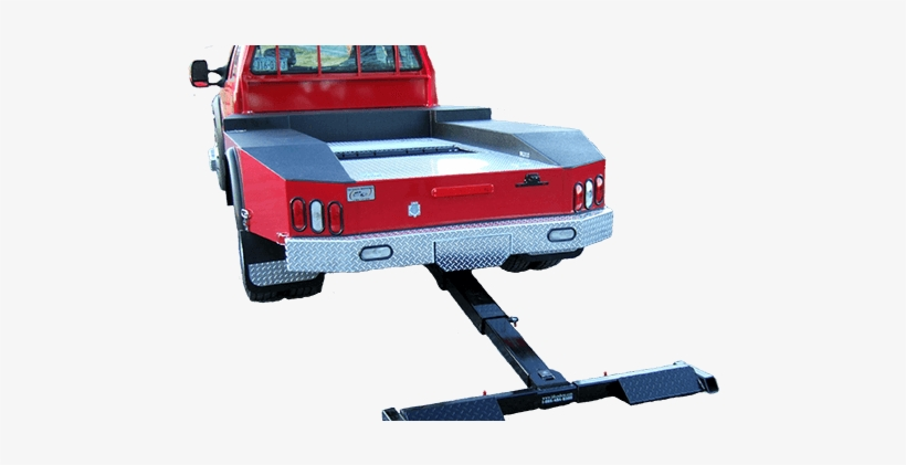 Lift Tow Truck 5series2 500×340 - Tow Pick Up Truck, transparent png #1652685