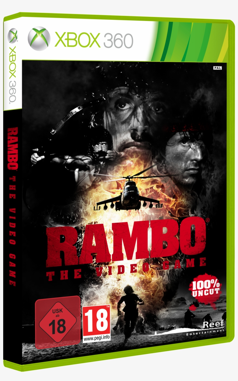 rambo video game free download