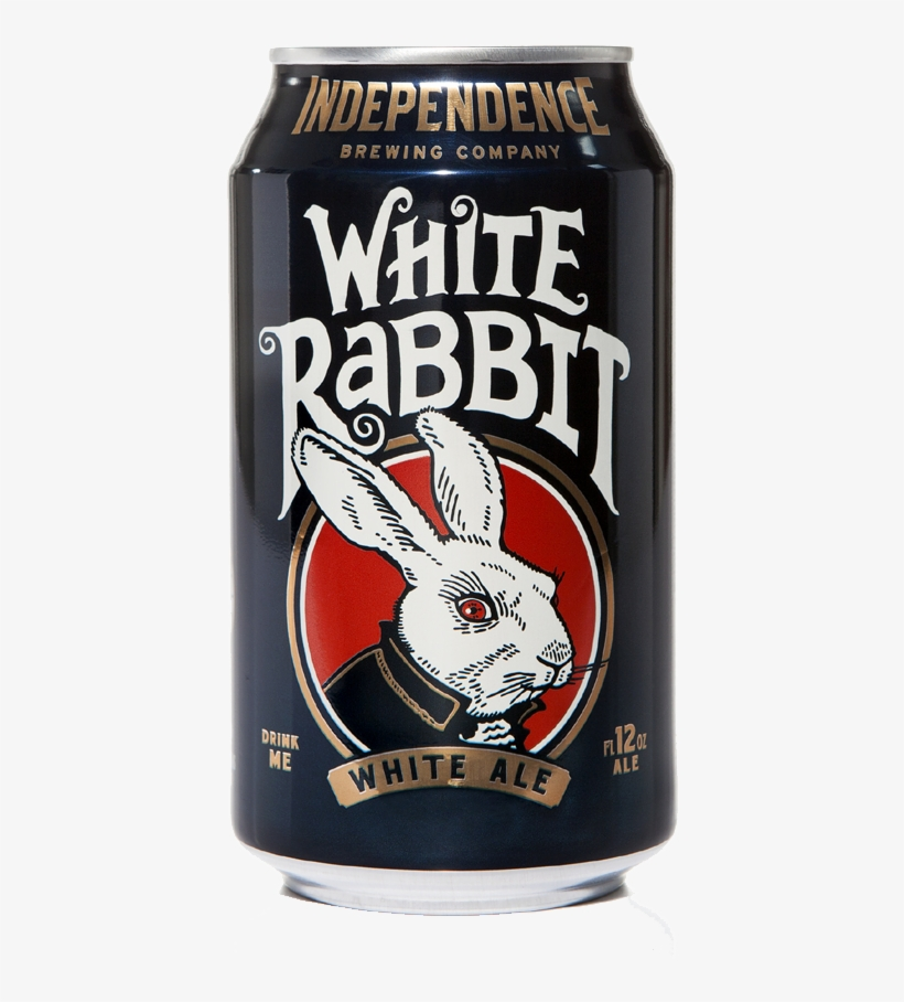White Rabbit Release Party - Beer, transparent png #1655543