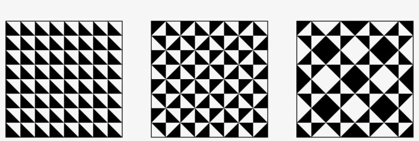 By Changing The Pattern Across Tiles, It's Possible - Kit De Regalos Para Despedida De Soltera, transparent png #1659203