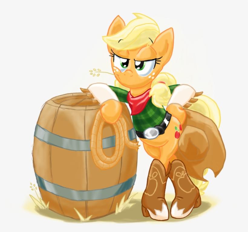 Blehmaster7, Barrel, Bipedal, Boots, Clothes, Cowboy - Cartoon, transparent png #1661721
