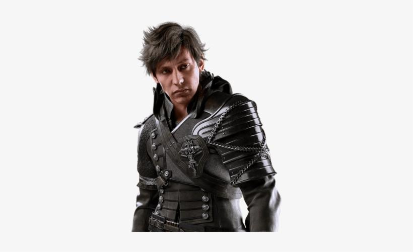 Kingsglaive Final Fantasy Xv 2016 07 07 16 009 Ssl=1 - Final Fantasy Xv Kingsglaive Characters, transparent png #1662084