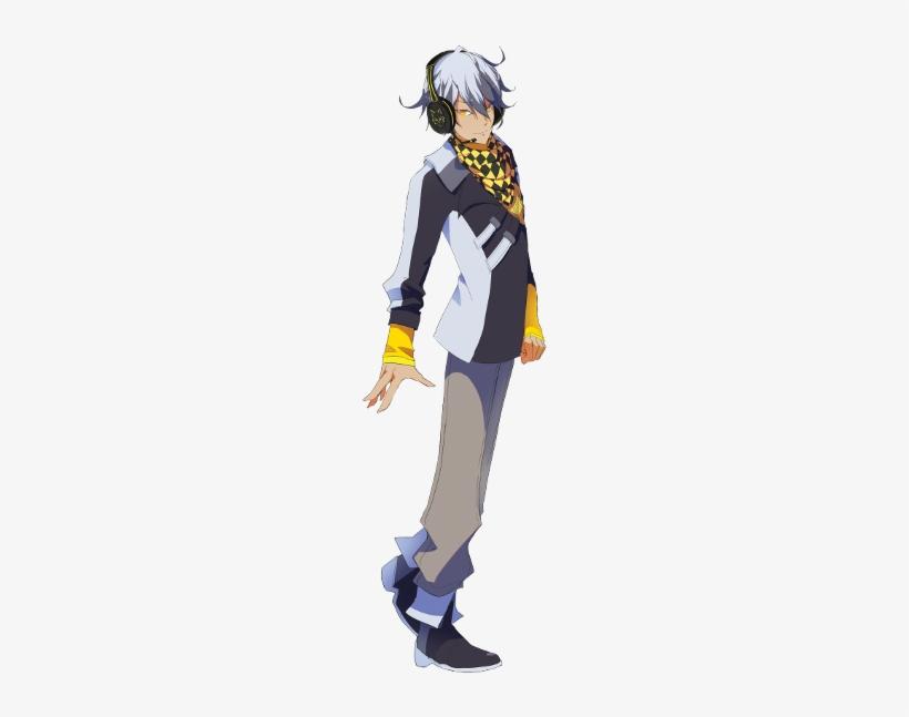 Dex Vocaloid Vocaloiddex Dexvocaloid Engloid - Dex Vocaloid, transparent png #1664792