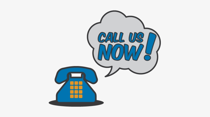 Call Us Now - Call Us Clipart, transparent png #1667248