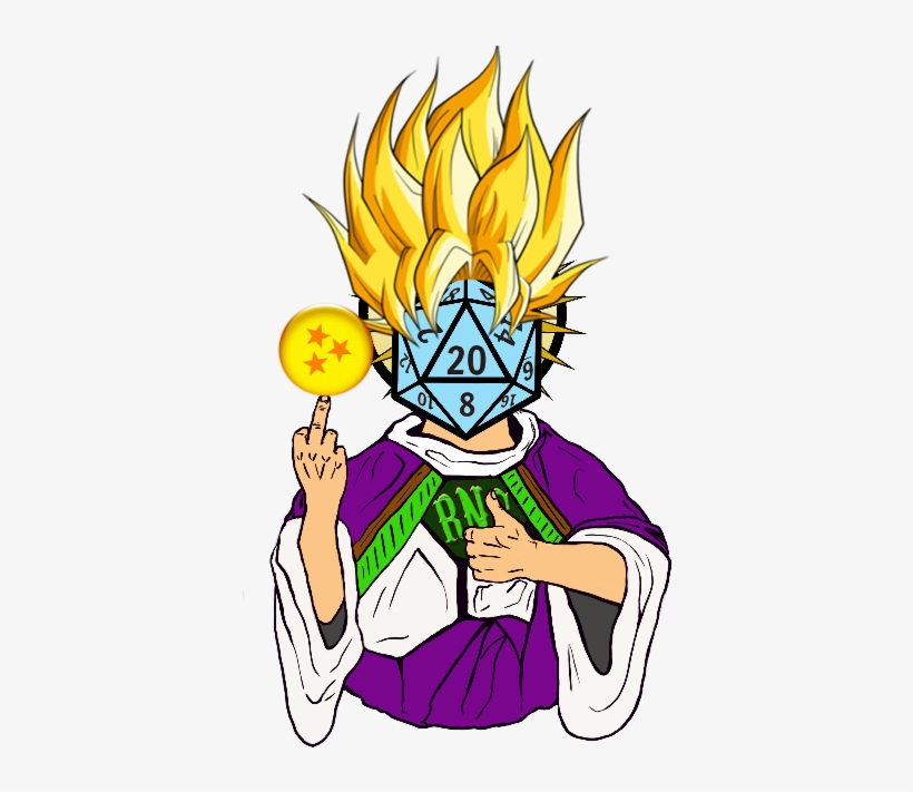 190 Kb Png - Dragon Ball Z Goku Ssj, transparent png #1667514