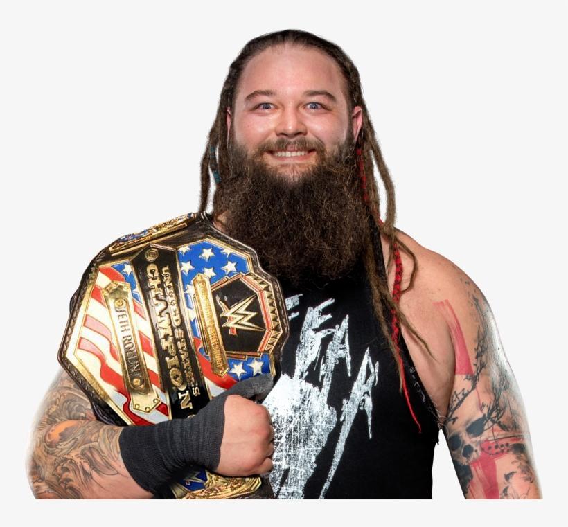 Universal Championship Champion - Bray Wyatt Wwe World Heavyweight Champion, transparent png #1667922