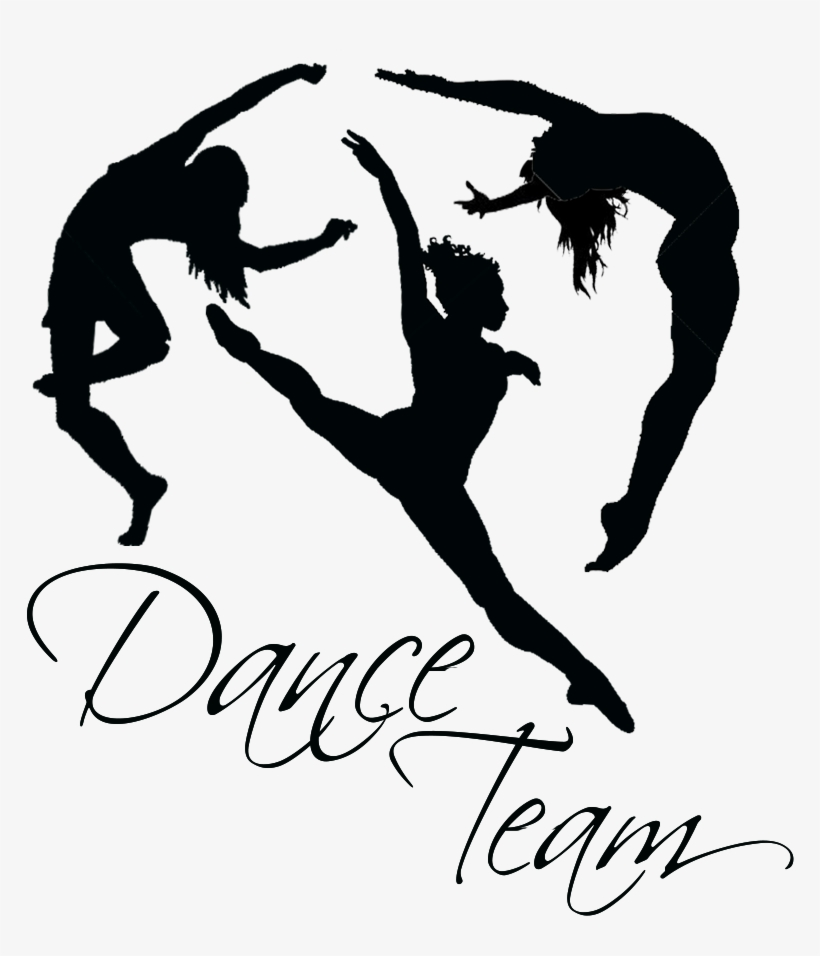 Image result for dance team image black and white