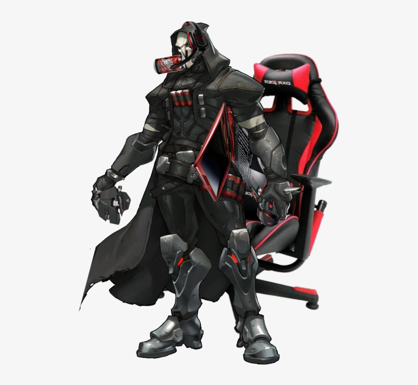 You Fucking Leave Reaper Out Of This - Do Things For Gamers Look Like, transparent png #1669548