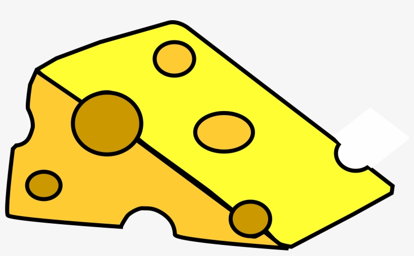 Images For Cheese Block Clipart
