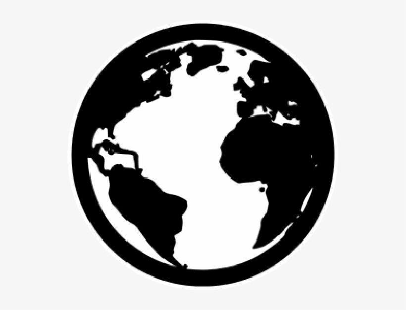 Global - Free Icon World, transparent png #1670128