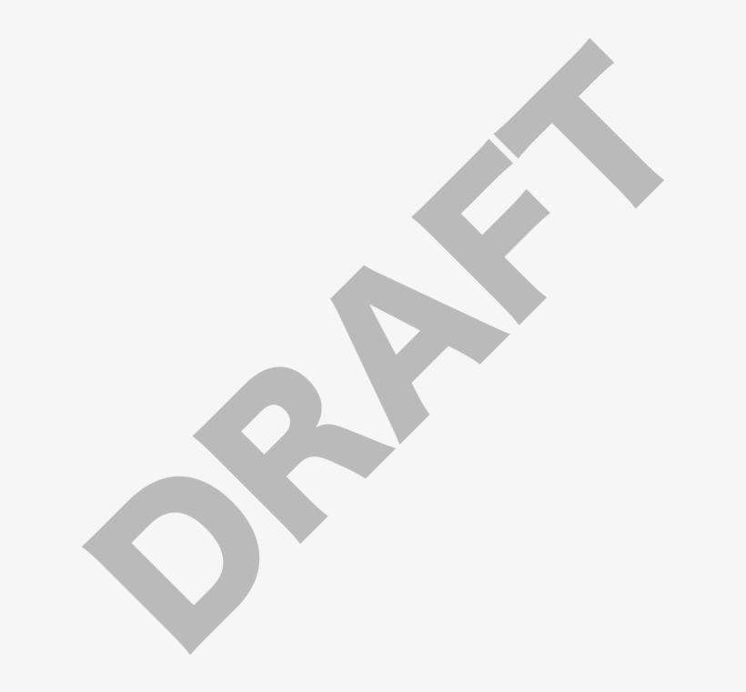 Draft Clip Art, transparent png #1670281