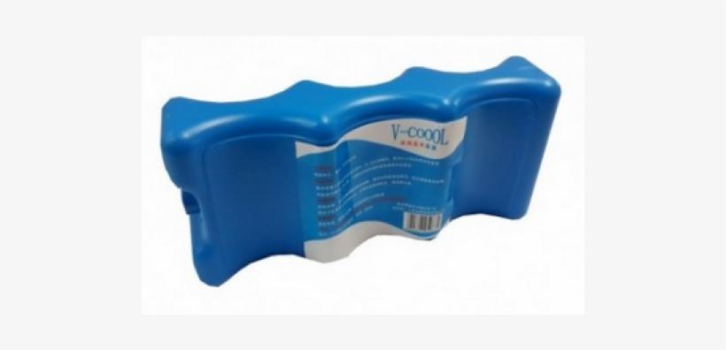 Vcoool Ice Brick - Ice Pack V Cool, transparent png #1672954