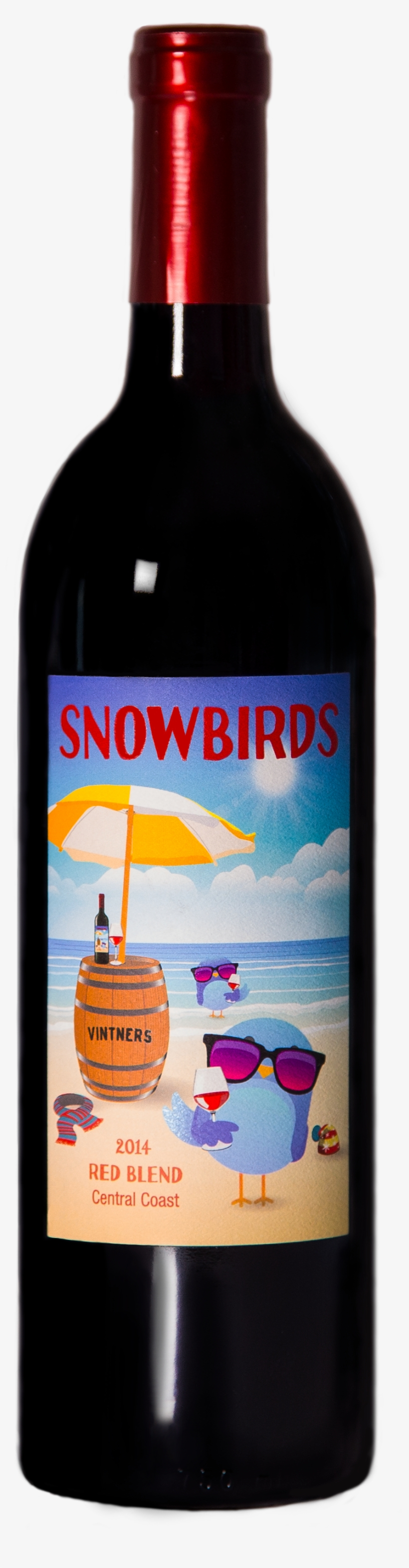 Snowbirds Vintners Will Participate In The Epcot Food - Wine, transparent png #1674690