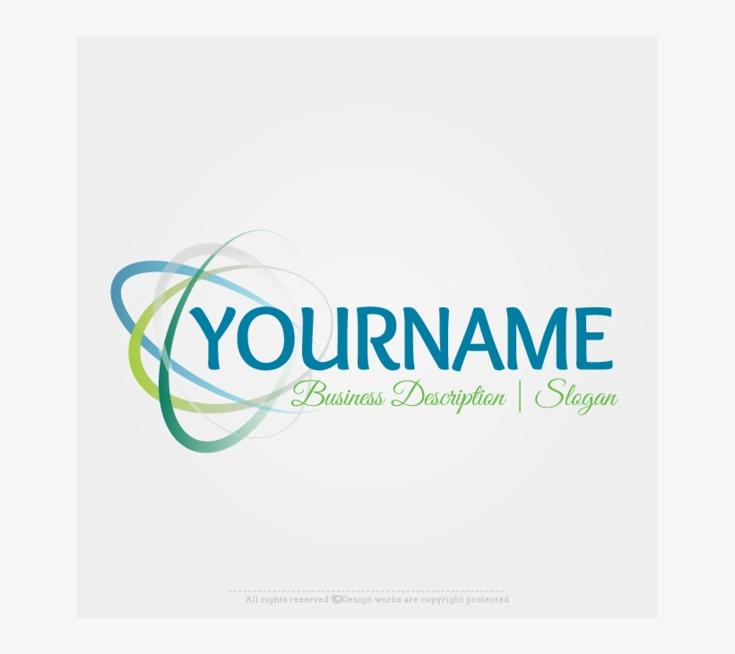 Online Free Logo Maker Abstract Lines Logo Design - Abstract Free Logo Design Templates, transparent png #1675218