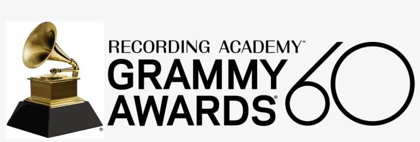 recording academy grammy awards 2018 grammy awards logo free transparent png download pngkey recording academy grammy awards 2018
