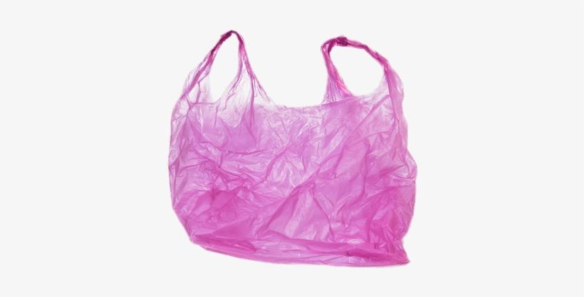 Objects - Plastic Bag Transparent Background, transparent png #1677578