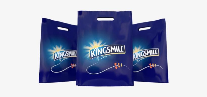 Printed Plastic Bags Your Customers Will Love - Plastic Bag Print, transparent png #1677985