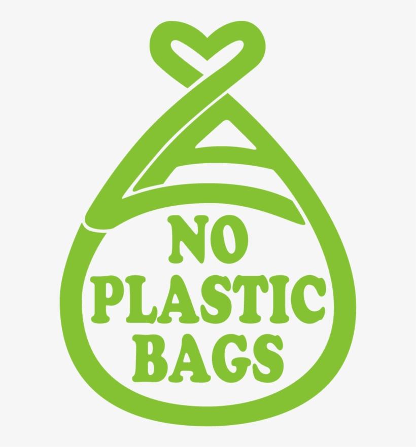 Take Up The Challenge - No Plastic Bag Png, transparent png #1678220