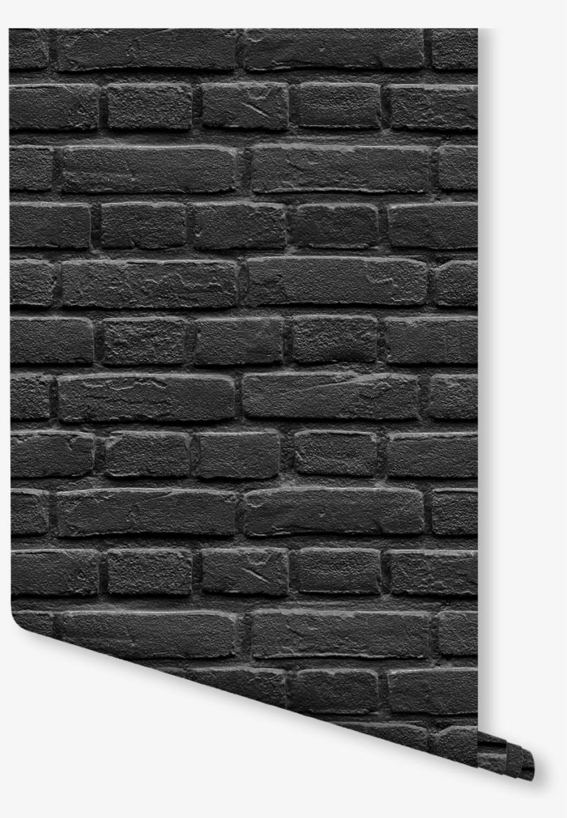 Brick Wall Png Transparent Dark, transparent png #1680552