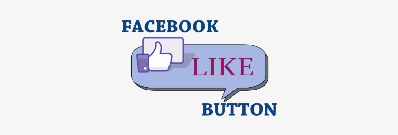 Facebook Like Button How To Install Facebook Like Button - Facebook Like Button, transparent png #1682121