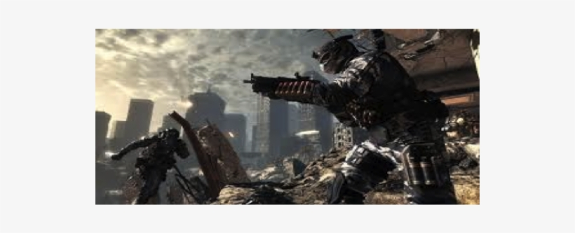 Call Of Duty Ghosts - Call Of Duty Ghosts Hardened Edition Playstation 4, transparent png #1682648