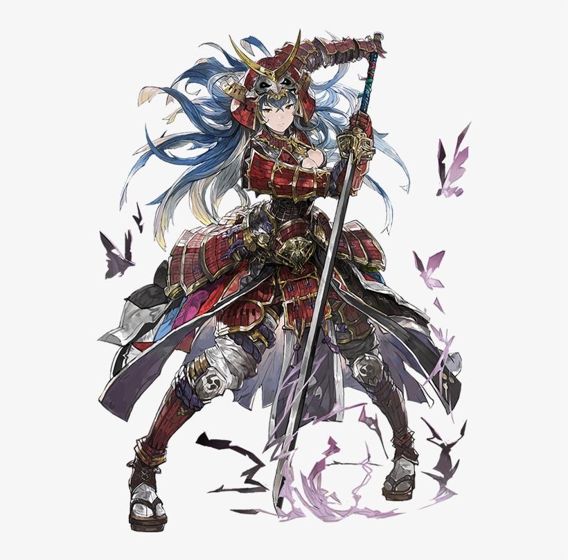 anime guy in armor