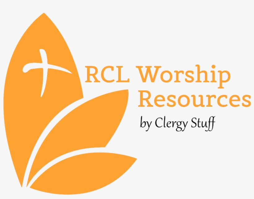 Rcl Worship Resources Church Planning - Worship, transparent png #1684575