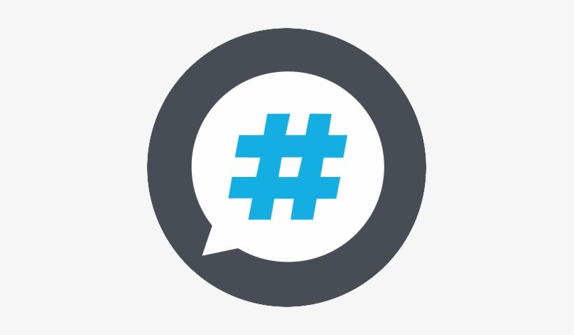 #socialmediasuccess - Hashtag, transparent png #1687089