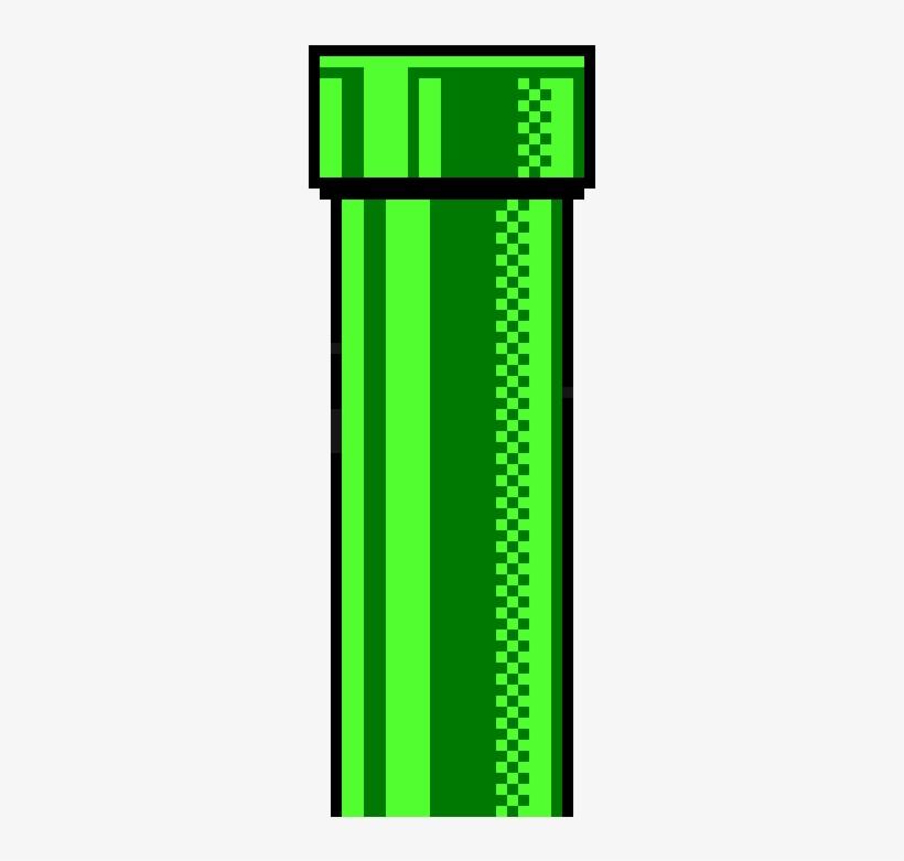 Png Royalty Free Pixel Art Maker Mario 8 Bit Pipe Free