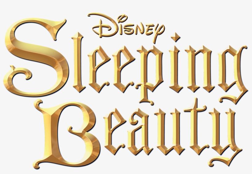 Sleeping Beauty - Sleeping Beauty Logo Png, transparent png #1692381