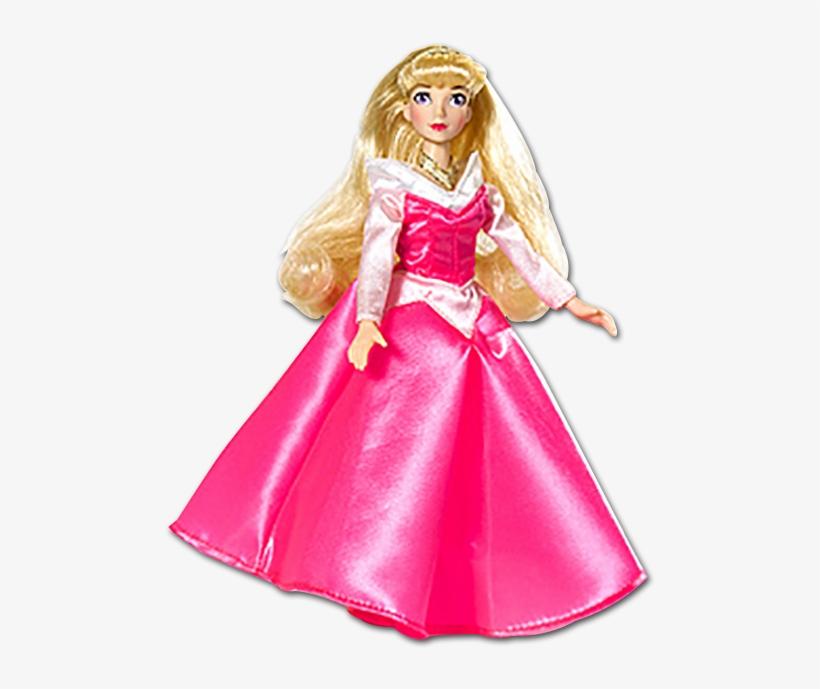 Barbie Disney Princess Aurora, transparent png #1692504