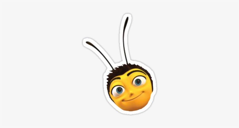 Barry Bee Benson Png - Barry B Benson, transparent png #1692662