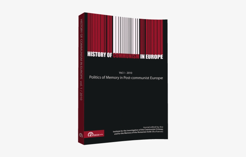 History Of Communism In Europe - History Of Communism In Europe Vol. 1 / 2010, transparent png #1693423
