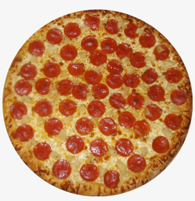 Free Png Pepperoni Pizza Png Images Transparent - Pepperoni Pizza Round Mouse Pad Delicious Pizza Mouse, transparent png #1694215