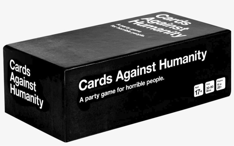 12 V=1535939272 - Cards Against Humanity For Her, transparent png #1694939