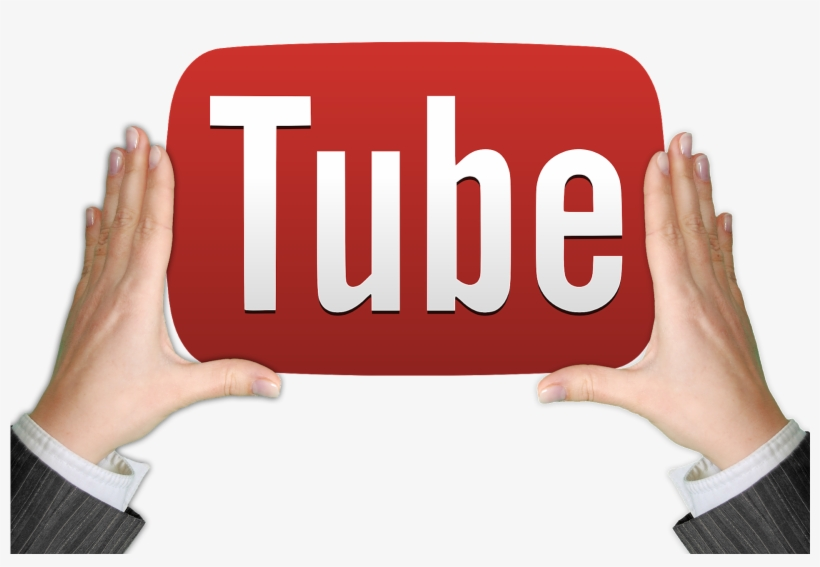 Youtube-kyvat - Verify Your Youtube Account, transparent png #1694942