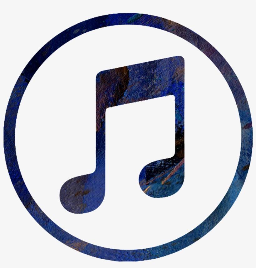 Itu Iii - Youtube Spotify Apple Music, transparent png #1696234