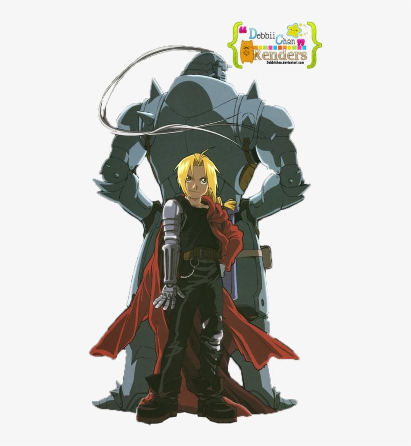 Anime Fullmetal Alchemist And Edward Elric Image Fullmetal